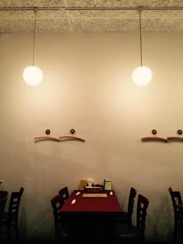 とある洋食屋
