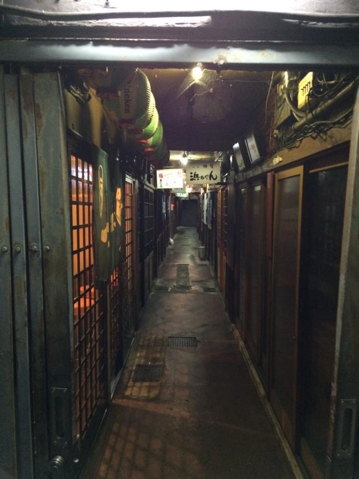 京都・路地