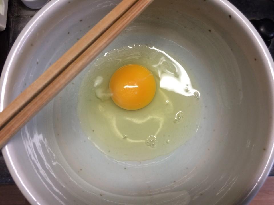 卵をいついれるのか問題