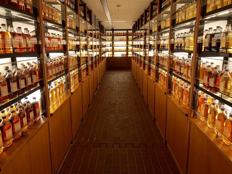ウィスキー・ライブラリー