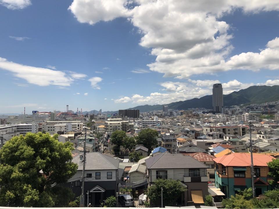 神戸・いい景色