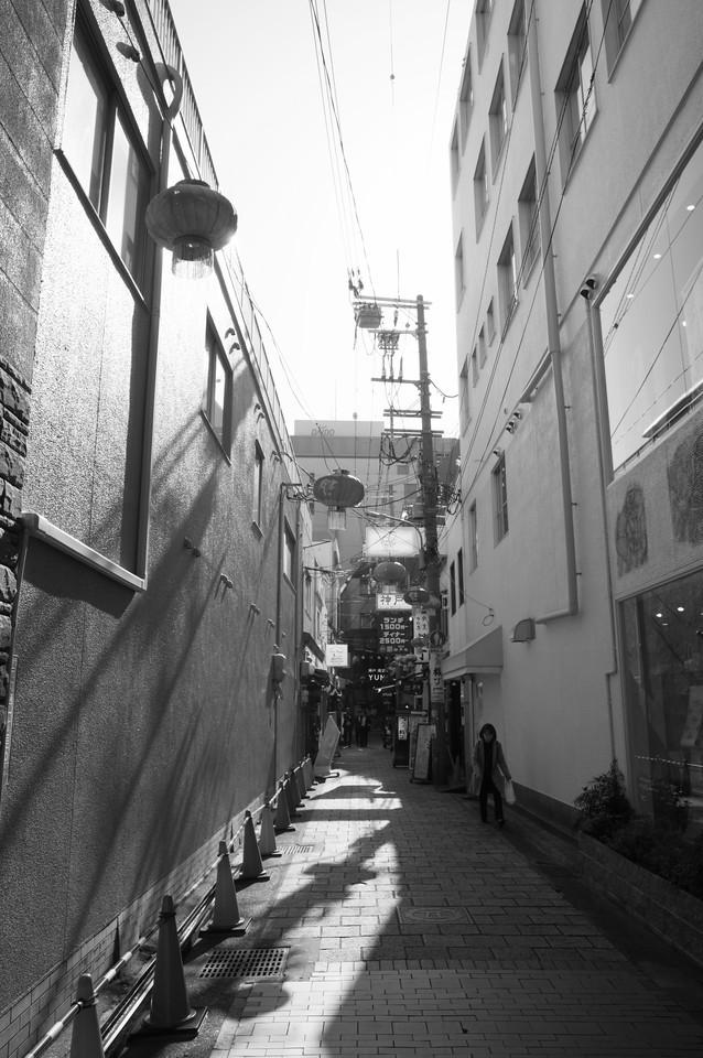 神戸・元町