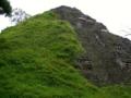 ティカル遺跡-ピラミッド