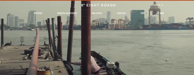 Eight Roads Ventures Japan