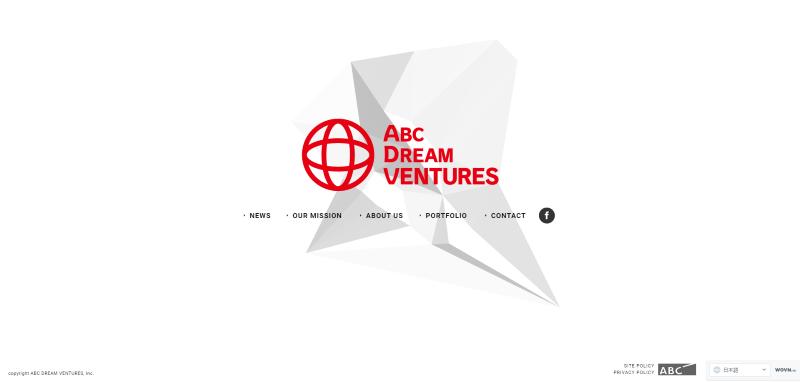 ABCドリームベンチャーズ株式会社