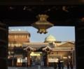 京都新聞写真コンテスト  西本願寺門前町