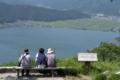 湖からの風 京都新聞写真コンテスト