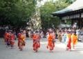 七夕小町踊り 京都新聞写真コンテスト