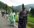 田歌の祇園祭 京都新聞写真コンテスト