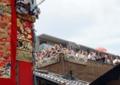 祭の日 京都新聞写真コンテスト