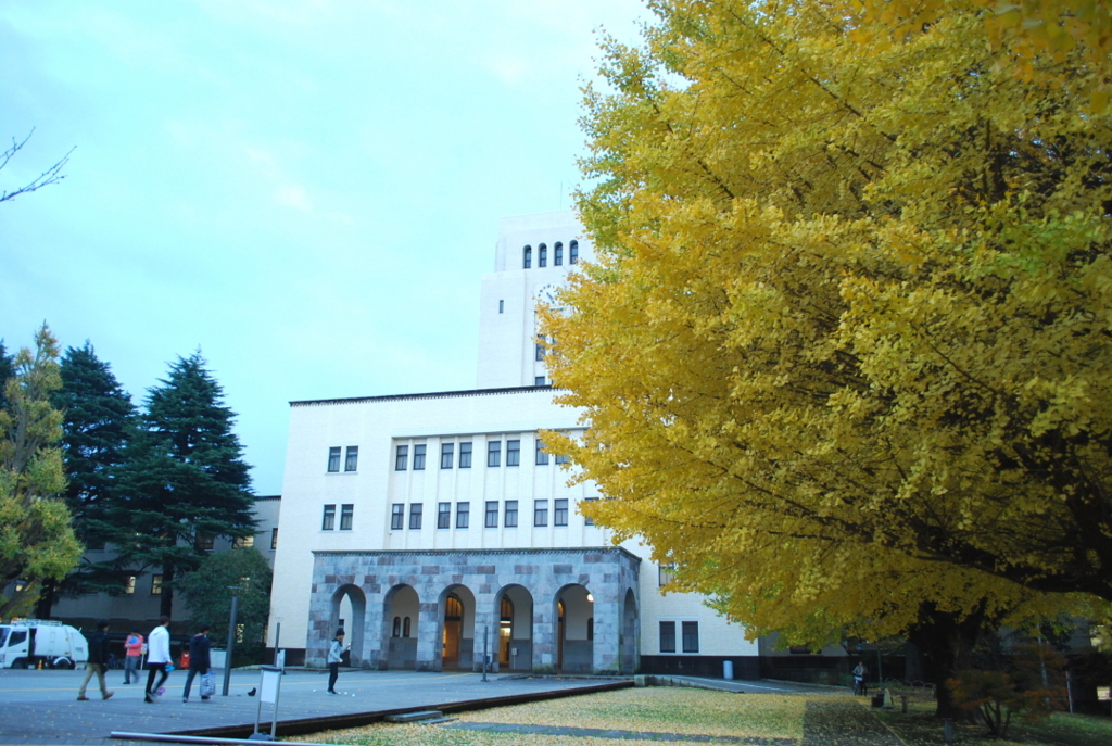 シンクロ・フード蔵前ベンチャー賞授賞式
