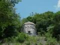 [風景]山の中の大仏様