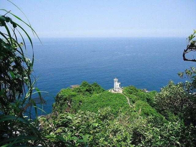 矢城ヶ鼻灯台