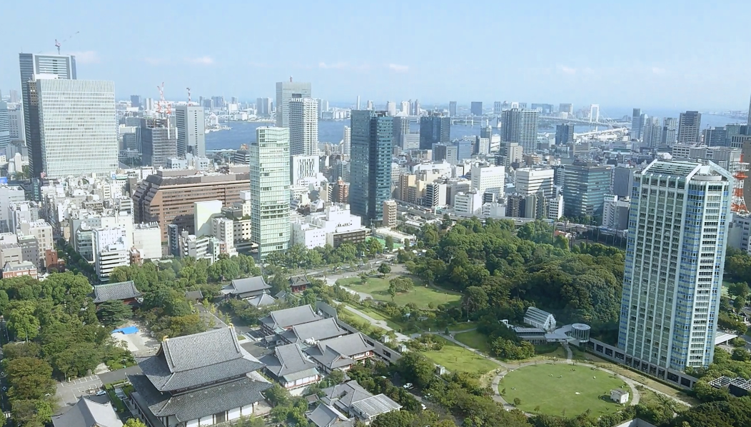 view-from-tokyo-tower