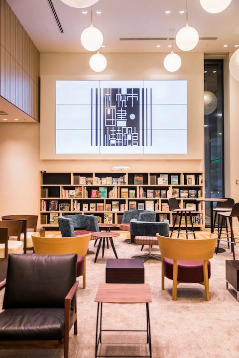 札幌市図書・情報館
