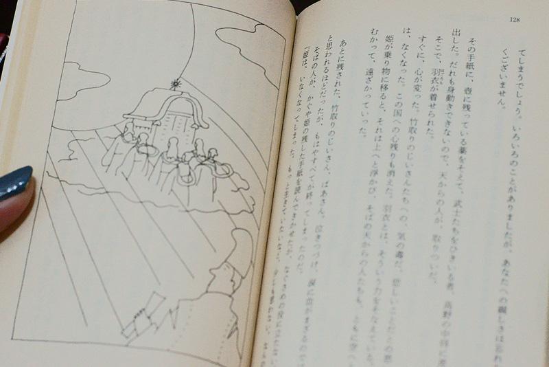 イラストレーターの和田誠さんの挿画