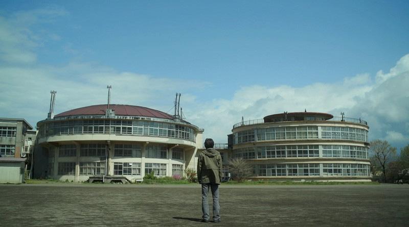室蘭市立絵鞆(えとも)小学校