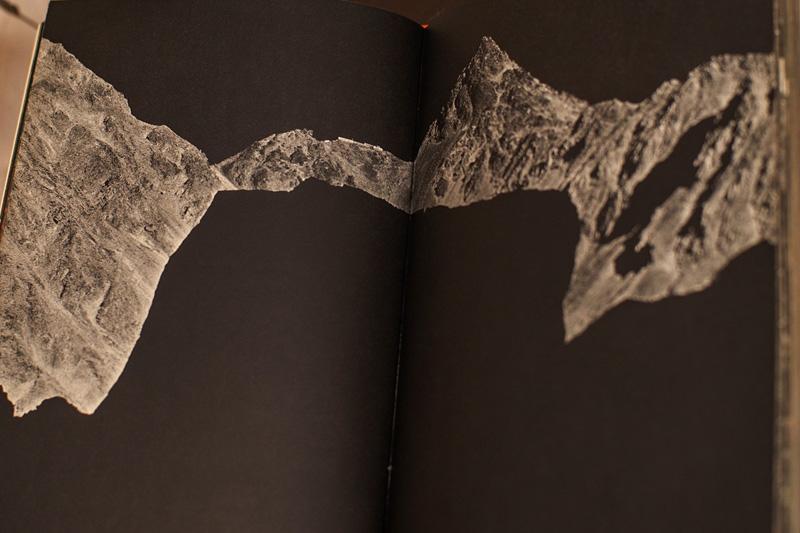 山の意匠―田淵行男写真集1