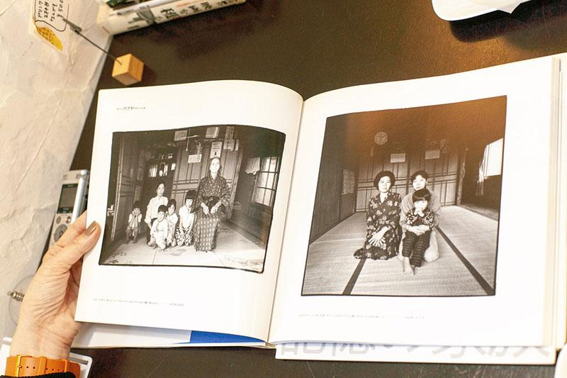 大神島 記憶の家族 写真