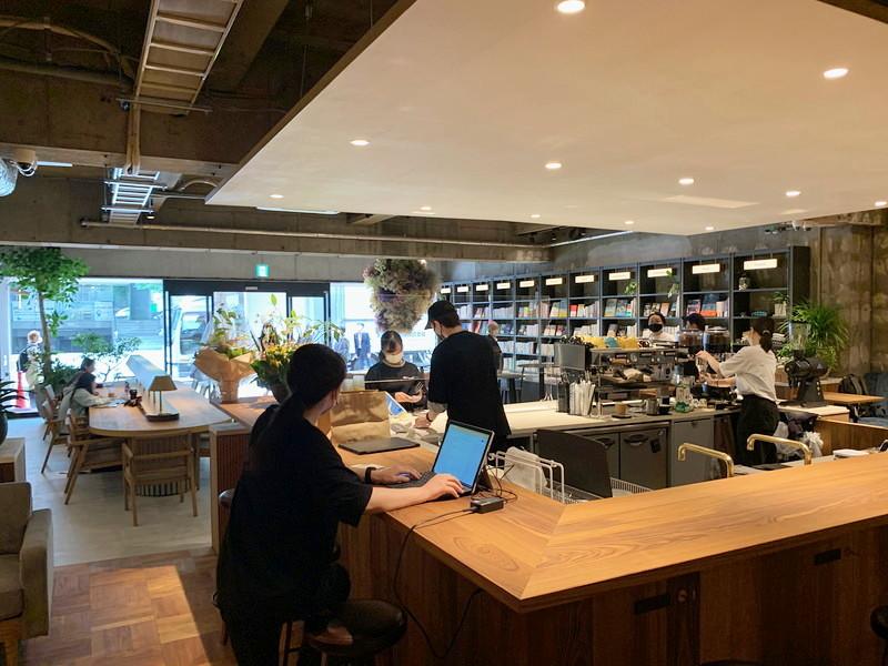 店舗設計は札幌の建築事務所アトリエ.ミュー。