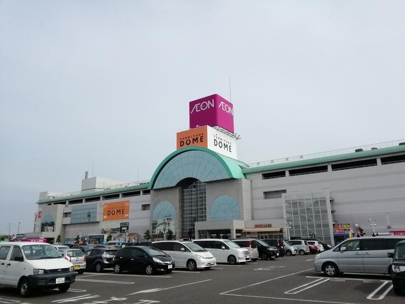 イオン柳津店 - 商業施設ブログ