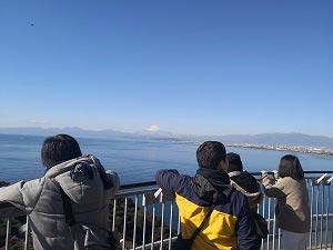 江の島の風景を堪能してきました!