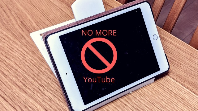 no more youtubeのイメージ画像