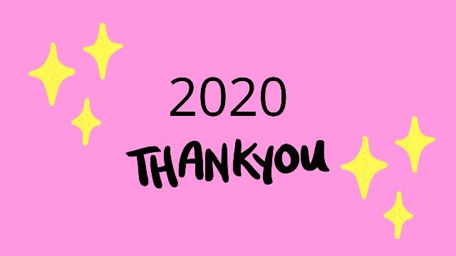2020syurei_thankyou!