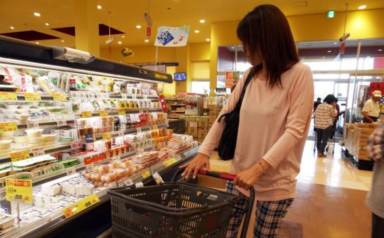 ネットスーパーで面倒臭い買い物から家事時短