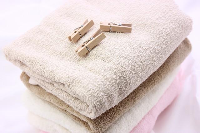 洗濯物の臭いをとる方法