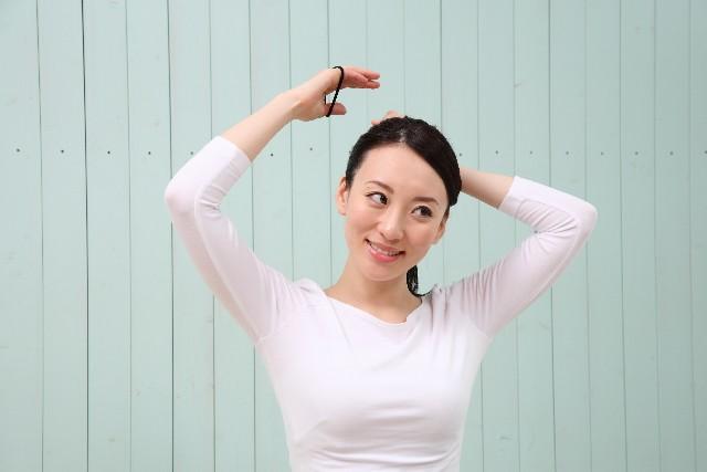 髪の毛によい3つの栄養素