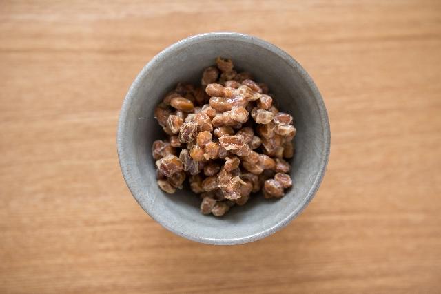 トーストde納豆の紹介