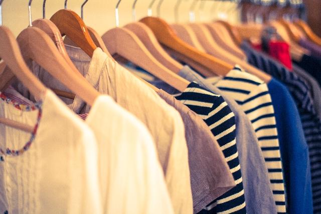 洋服についたカビをとる方法