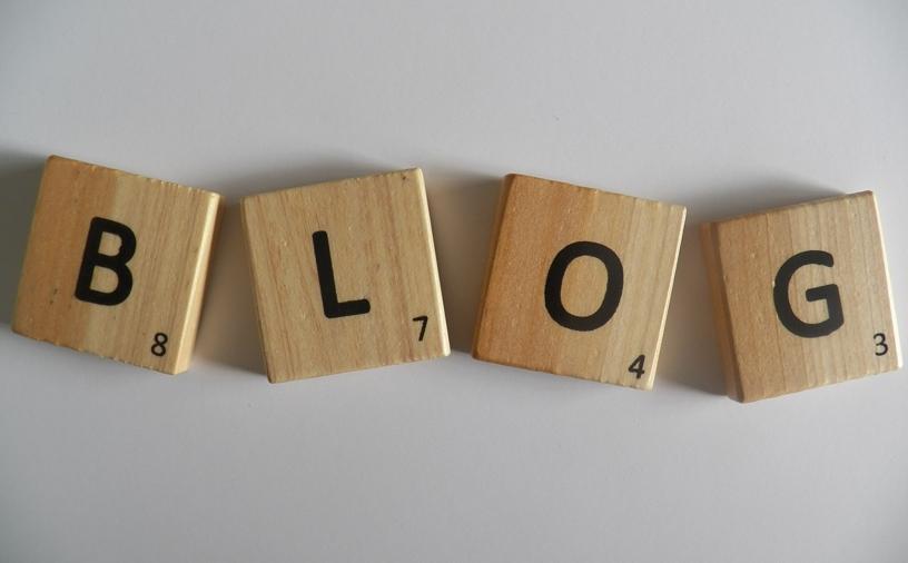 ブログ記事の種類の学習