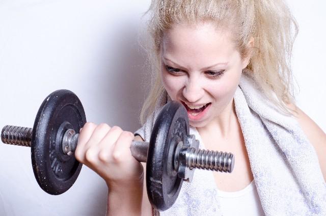 筋力とは?定義や男女差など筋力の詳細についてのまとめ!