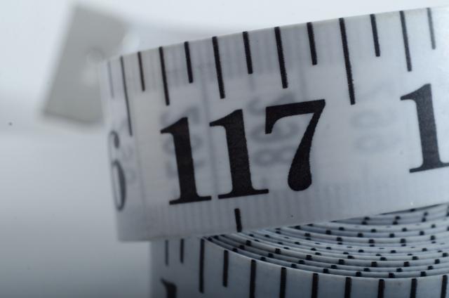 体のサイズの測り方を覚えて男も女も理想の体型を知ろう
