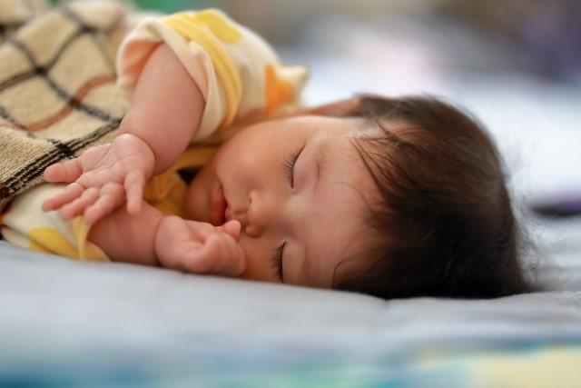 眠り過ぎた原因は筋トレなの?