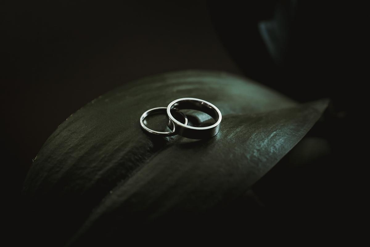 あぁもう!!痩せて指輪のサイズが合わなくなったときの対処法
