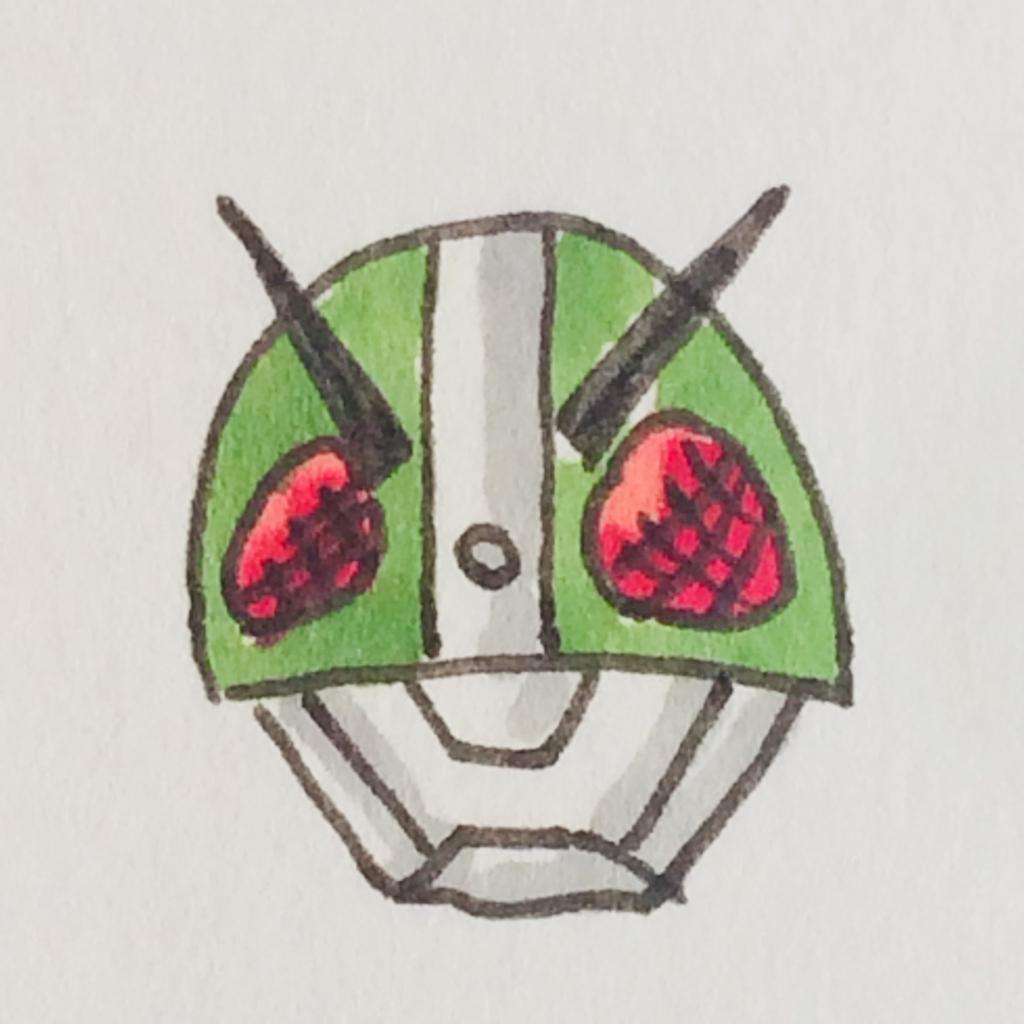 仮面ライダー|MATSU