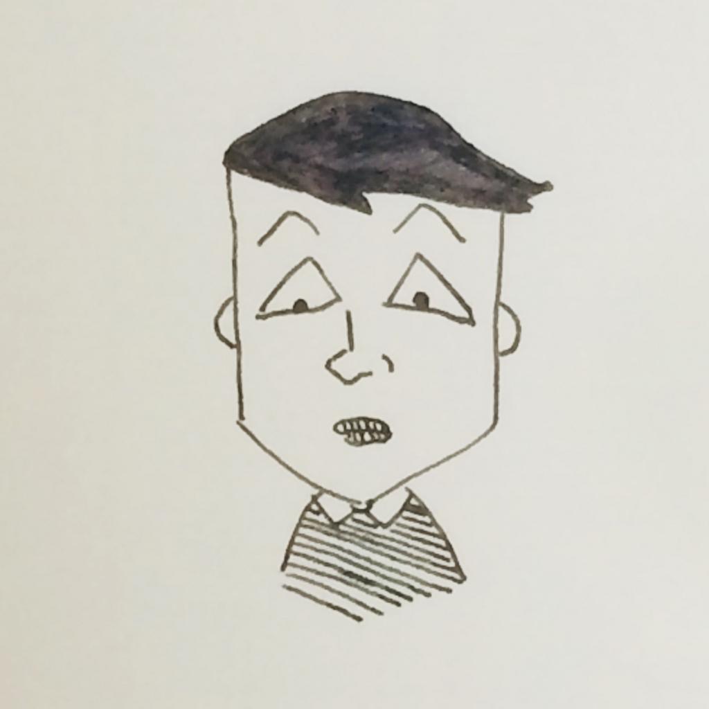 藤木君|ちびまる子ちゃん|MATSU