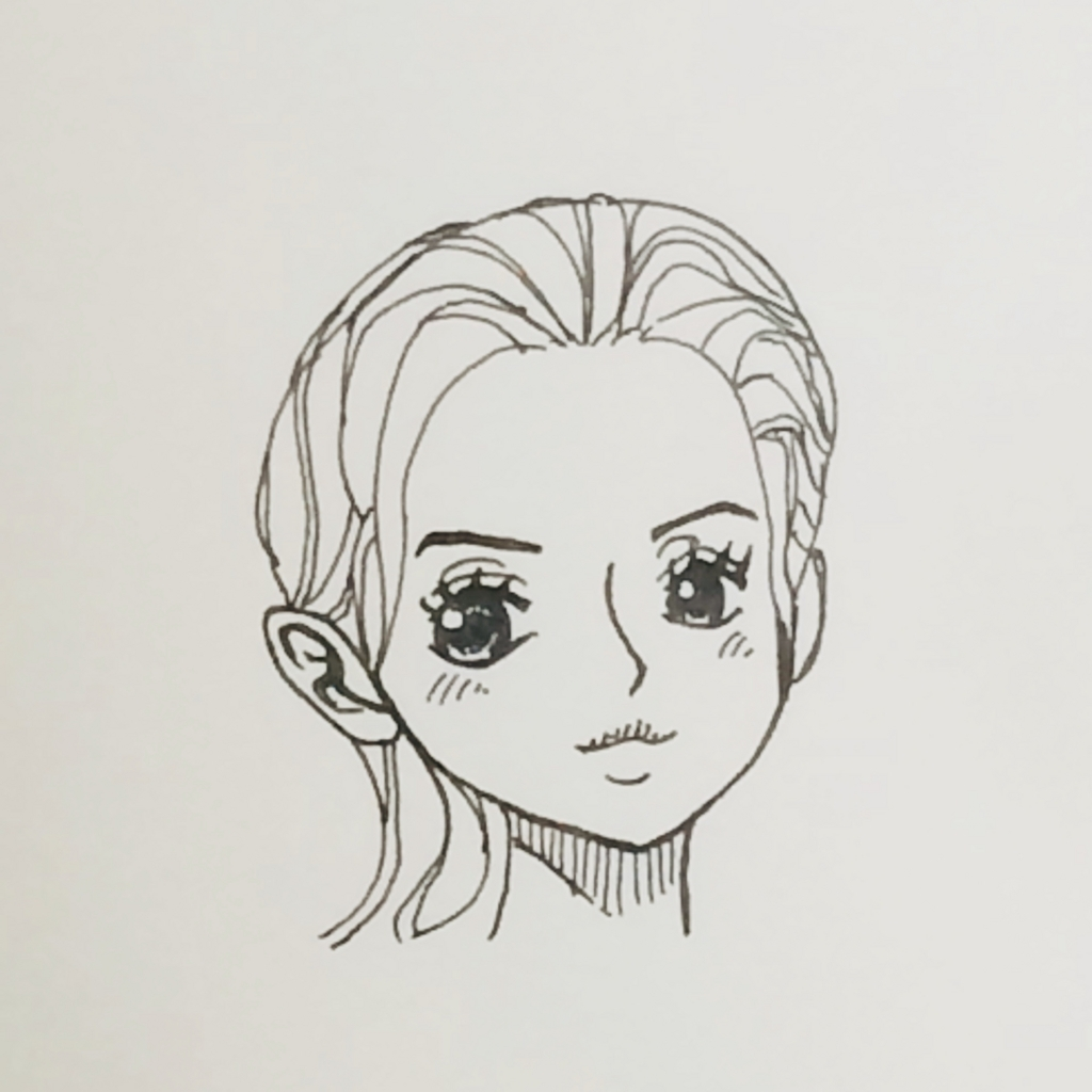 女の子|MATSU