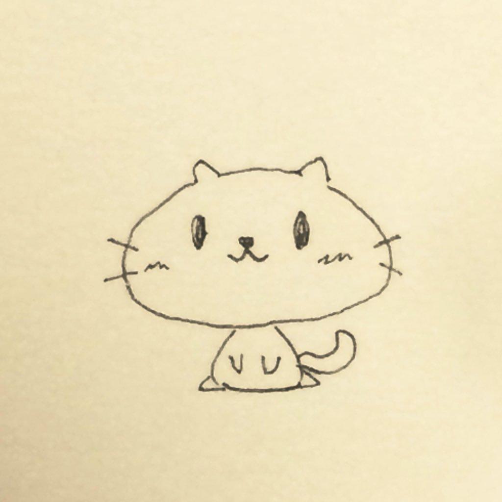 ぷちゴンのお友達の子猫さん|ぷちゴン
