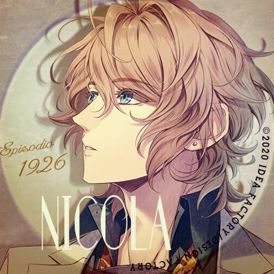 す と ぷり ニコラ Nikola Mektic