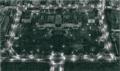 2012.3.12朝日新聞(大阪版)国会ヒューマンチェーンの空撮