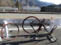 [bike][パンク]