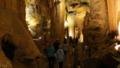 巨大な地下空間
