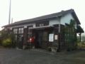 [掛川市][天竜浜名湖鉄道]桜木駅