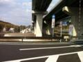 [浜松市]浜松いなさ北インターチェンジ付近