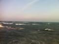 [御前崎市]御前崎の海
