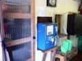 [袋井市]法多山入り口 パチンコの自動玉貸機 実際に遊べます
